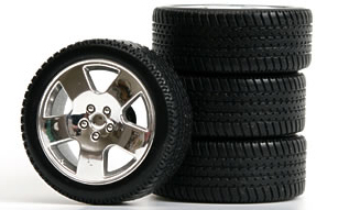 We don't really do tires. We just like this picture :)